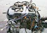 Двигатель NISSAN AVENIR W11 QG18DE