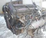 Двигатель HONDA EL3 B20B