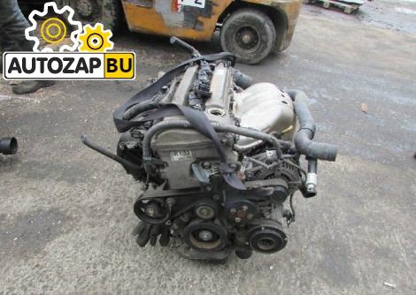 Двигатель TOYOTA ESTIMA ACR55 2AZ-FE