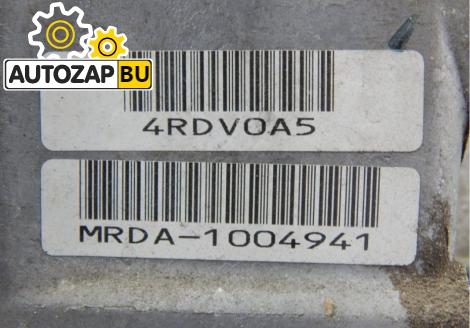 АКПП HONDA INSPIRE UC1 J30A MRDA
