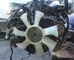 Двигатель NISSAN ELGRAND ALE50 VG33E