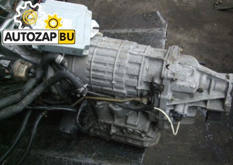 АКПП SUBARU LEGACY BP EJ253 TZ1B7LHABA