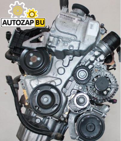 Двигатель на VOLKSWAGEN/AUDI/SCODA CAX CAX CAV CAXA CAXC CAVD