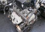 Двигатель  HONDA CIVIC EG8 D15B VTEC