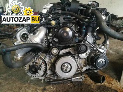 Двигатель MERCEDES 2.2 CDI OM651