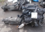 Двигатель TOYOTA ALTEZZA GXE15 1G BEAMS