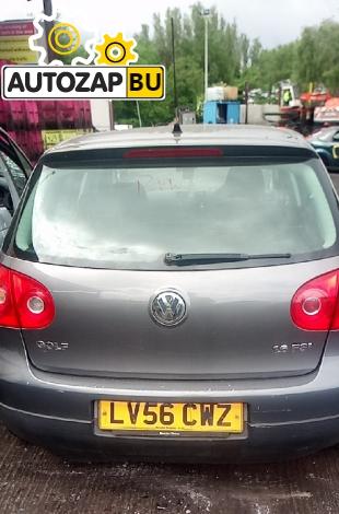 АКПП Volkswagen Golf 5 1.6 HTM