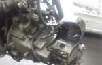 МКПП NISSAN SUNNY FB15 QG-15DE
