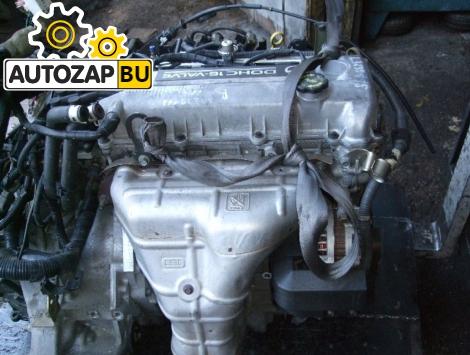 Двигатель MAZDA MPV LW3W L3DE