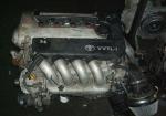 Двигатель TOYOTA CELICA ZZT231 2ZZGE
