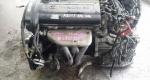 Двигатель TOYOTA LEVIN AE111 4AGE
