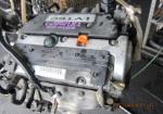 Двигатель HONDA STEP WAGON RF7 K24A