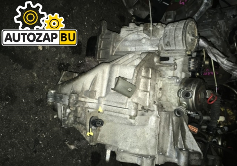 АКПП Suzuki Wagon-R WIDE MA61S K10AT