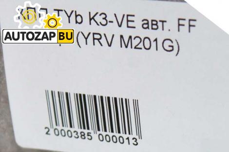 АКПП Daihatsu YRV M201G K3-VE