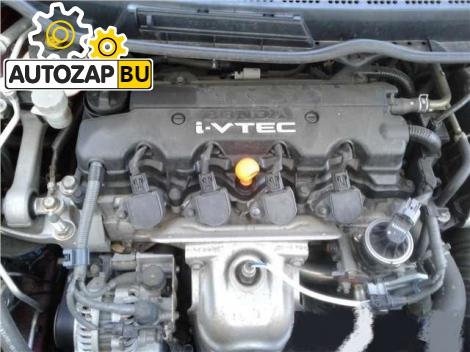 МКПП - 6 ст. Honda Civic R18A1 2006-2012