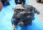 ДВС NISSAN ELGRAND E50 VQ35DE