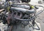 Двигатель MITSUBISHI CANTER FD501 4M40