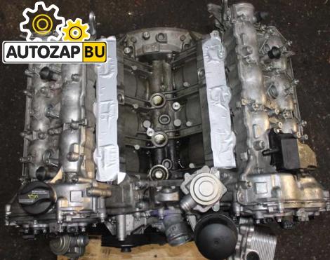 двигатель на MERCEDES E350 272 964