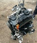 Двигатель Volkswagen Transporter T5 BRS