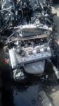 Двигатель TOYOTA CORONA AT190 4AFE