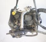 ДВС Renault Megane II K9K724