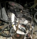 Двигатель MITSUBISHI GALANT E52A/E72A 4G93