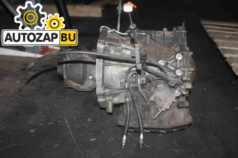 АКПП TOYOTA 4E-FE STARLET EP95 A244F 4WD