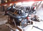 Двигатель Kia Opirus G6CU