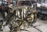 Двигатель TOYOTA CARIB AE95 4AFE