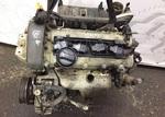Двигатель Volkswagen Golf 4 1.6 AZD