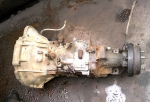 МКПП Nissan ATLAS JH40 BD30