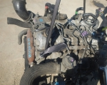 Двигатель SSANGYONG ACTYON D20DT