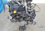 Двигатель на NISSAN X-TRAIL DNT31 M9R