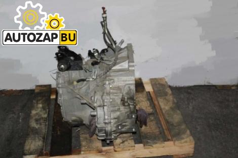 АКПП TOYOTA  ZZT230 1ZZFE U341E