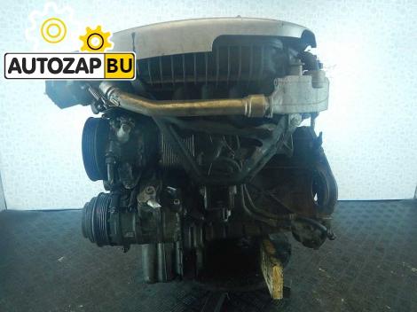 ДВС Mercedes W210 E 611.961