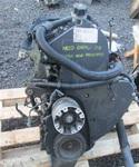 Двигатель IVECO DAILY III 2.3 F1AE0481B