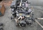 Двигатель на TOYOTA VITZ NSP135 1NR-FE