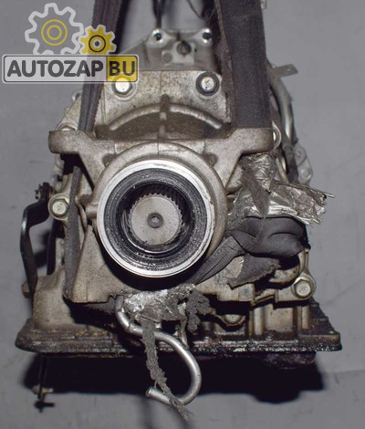 АКПП NISSAN FUGA PY50 VQ35DE RE5R05A RC33
