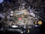 Двигатель SUBARU LEGACY BH5/BE5 EJ204