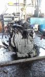АКПП HONDA LOGO GA3 D13B M7DA