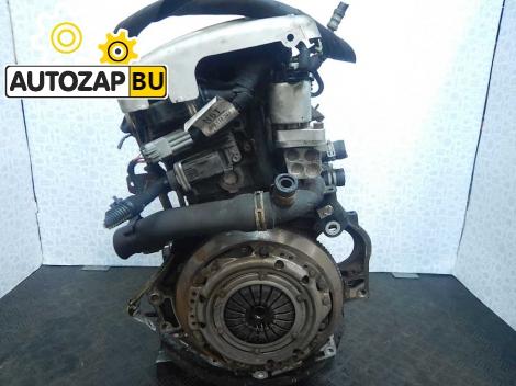 Двигатель Opel Astra G Z16XE