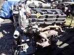 Двигатель NISSAN MURANO Z50 VQ35-DE