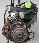 Двигатель на NISSAN WINGROAD/AD/EXPERT VY11 QG13-DE MT