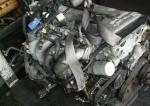 Двигатель NISSAN BLUEBIRD U13 SR18DE