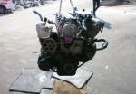 ДВС HONDA HR-V GH2 D16A