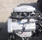 Двигатель  TOYOTA AE101 4AGE