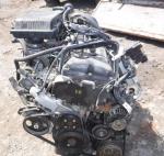 Двигатель  NISSAN AD VFY10 GA15-DE