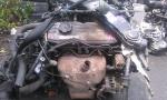 Двигатель MITSUBISHI LIBERO CB1V 4G13