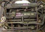 Двигатель FORD FOCUS FYDA