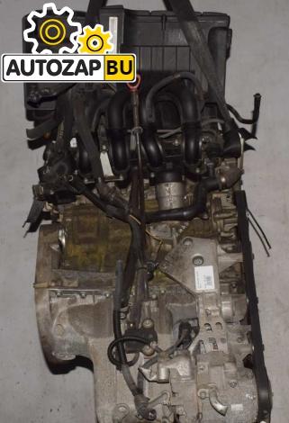 Двигатель Mercedes A-classe W168 166960